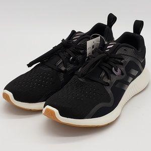 New! Adidas Edgebounce Shoes Black Sz 9 Womens